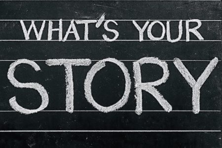 人は、どうしようもなくストーリーを愛している